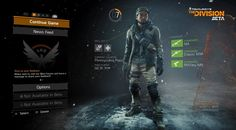Photo: Ubisoft   When I first started playing The Division beta weeks ago, I was surprised to see that there were slots for multiple characters available. While it's usually par for the course in most RPGs, the reason you make multiple characters in those games is generally pretty obvious: Diversity of play. Most games [...]
