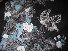 mon amour   vallila Scandinavian Interiors, Alexander Mcqueen Scarf, Towels, Garden, Artwork, Ideas, Love, Garten, Work Of Art
