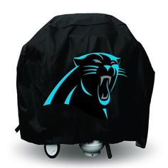 NFL Carolina Panthers Deluxe 68-inch Grill Cover Rico f6769ad68