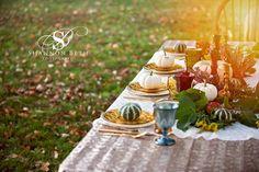 Fall weddings!