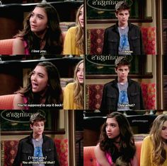 Disney Channel Shows, Disney Shows, World Pictures, Funny Pictures, Riley And Farkle, Farkle Minkus, Girl Meets World Cast, Cory Matthews, Boy Meets Girl