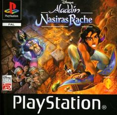 Aladdin Nasiras Rache: Amazon.de: Games