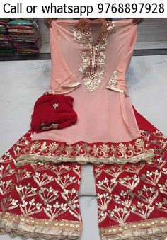 Pakistani Dress Design, Pakistani Outfits, Ethnic Outfits, Indian Outfits, Indian Lengha, Lehnga Dress, Indian Designer Outfits, Indian Attire, Indian Dresses