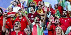 Portugal na final do Euro 2016