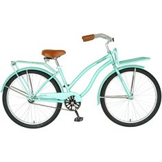 "Hollandia Holiday 26"" Women's Cruiser Bike - Shop by Pinterest Favorites with Spark Studio! http://walmart-labs.linqiad.com/click/YMxQaGXad3Jk"