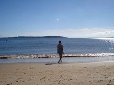 moi in Punta del Este, Uruguay #travel