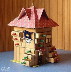 Моя игра : Дом на улице Врунова