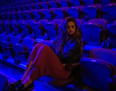 Image result for selena gomez purple aesthetic