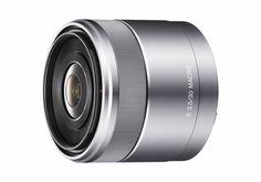 Amazon.com : Sony SEL30M35 30mm f/3.5 e-mount Macro Fixed Lens : Camera Lenses : Camera & Photo