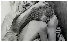 cute simple drawings of love