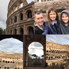 We had an awesome Xmas with NZ friends in Rome. I wonder where we'll be next Xmas! Rome, Louvre, Xmas, Friends, Building, Awesome, Travel, Amigos, Viajes