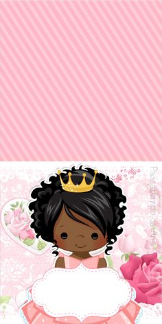 Unicorn Birthday Parties, Unicorn Party, Baby Princess, Princess Peach, Eid Stickers, African Babies, Fruit Packaging, Baby Faces, Thread Painting
