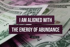 20 Money Affirmations To Make You Rich in 2020 Make More Money, How To Make, I Am Worthy, Money Affirmations, Financial Success, I Deserve, I Am Grateful, Social Networks, Law Of Attraction