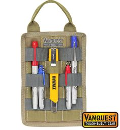 MUST-HAVE ACCESSORY FOR INTERNAL ORGANIZATION! The patent-pending MOHL (MOLLE…