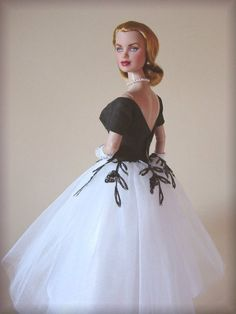 and a barbie doll ;) | GraceKelly