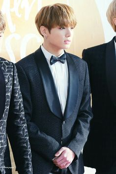 Jungkook ❤ BTS At The 31st Golden Disc Awards (170114) #BTS #방탄소년단