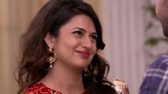 I Love you My Beautiful Mom  DivyankaTripathi 😍😘❤👌👍