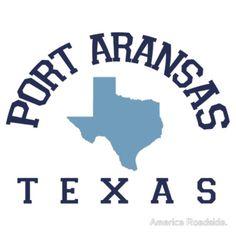 Port Aransas - Texas.