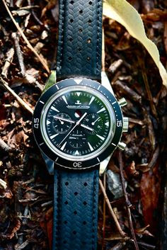 JLC deepsea chronograph