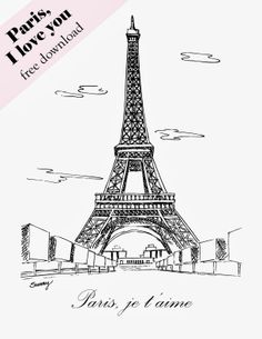 Sunny by Design: Paris, I love you free download