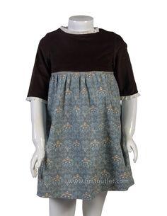 Vestido Colección Gadea, Otoño Invierno 2014/2015