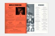 Editorial, Magazine, Grame by Trafik