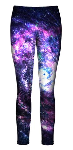 Worm Hole Leggings