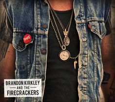 Check out Brandon Kirkley and the Firecrackers (BKTF) on ReverbNation