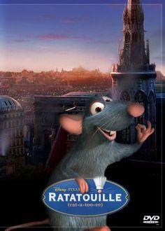 Remy es una simpática rata que sueña con convertirse en un gran chef francés a pesar de la oposición de su familia y del problema evidente que supone ser una rata en una profesión que detesta a los roedores. El destino lleva a Remy a las alcantarillas de París, donde se encuentra justo debajo de un restaurante que se ha hecho famoso gracias a Auguste Gusteau, una estrella de la nouvelle cuisine.