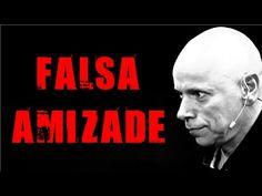 Falsa Amizade • Leandro Karnal - YouTube