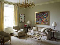 Fifth Avenue Luxury