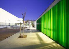 Kindergarten in Sant Pere Pescador | #architecture