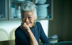 パリコレ35周年を迎えるファッションデザイナー・島田順子さん。そのかっこいい生き方に憧れる女性が多い島田さんが、大切にしているものは…?