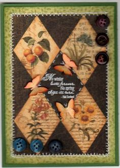 WT182  Such Pretty Paper by Tinnalee - Cards and Paper Crafts at Splitcoaststampers
