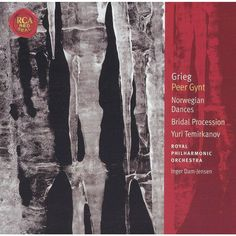 Grieg: Peer Gynt; Norwegian Dances; Bridal Procession