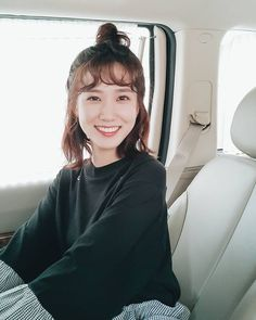 "62 Likes, 3 Comments - 박은빈 (@eunbinig) on Instagram: ""Eun Bin on her way to Seoul Fashion Week. • #朴恩斌 #ParkEunBin #LeeTaeHwan #FatherIllTakeCareOfYou…"""