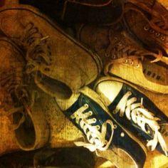 Zapatos... | Flickr: Intercambio de fotos