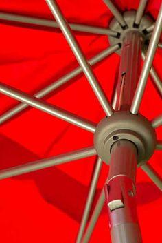 Kettler Easy Allround Sonnenschirm Ø300cm   Mit Kurbel