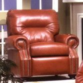 Found it at Wayfair - Impala Leather Club Recliner