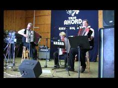 Trio akordeonowe AKORD MARINA - YouTube