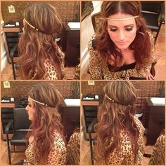 70's hairstyles for long hair - Google Search