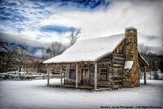 021314+-+Majestic+Winter+Scene+-+Wilderness+Road+State+Park+Cabin+-+Harold+L.+Jerrell+PNG+3.png 1,000×667 pixels