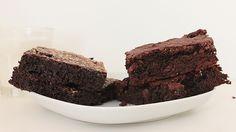 Ez egy kulcsfontosságú kérdés ahhoz, hogy tökéletes brownie-t készíthess | NOSALTY Food, Essen, Meals, Yemek, Eten