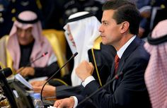 México es uno de los diez destinos más confiables en el mundo para invertir: Enrique Peña Nieto