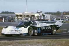 SPECIAL: Porsches great and small: Porsche 962 - Racer.com