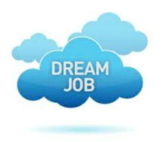 работа-мечта