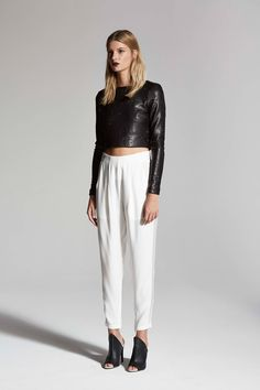Blessed are the Meek Snooze Pant from Petrol Boutique