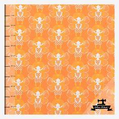 Keijumaija (oranssi/keltainen) jc   Verson Puoti