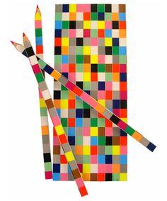 transformatie concept - pixel  Pinned by: Idea Concept Design.nl