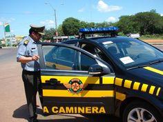 Policía de Paraguay